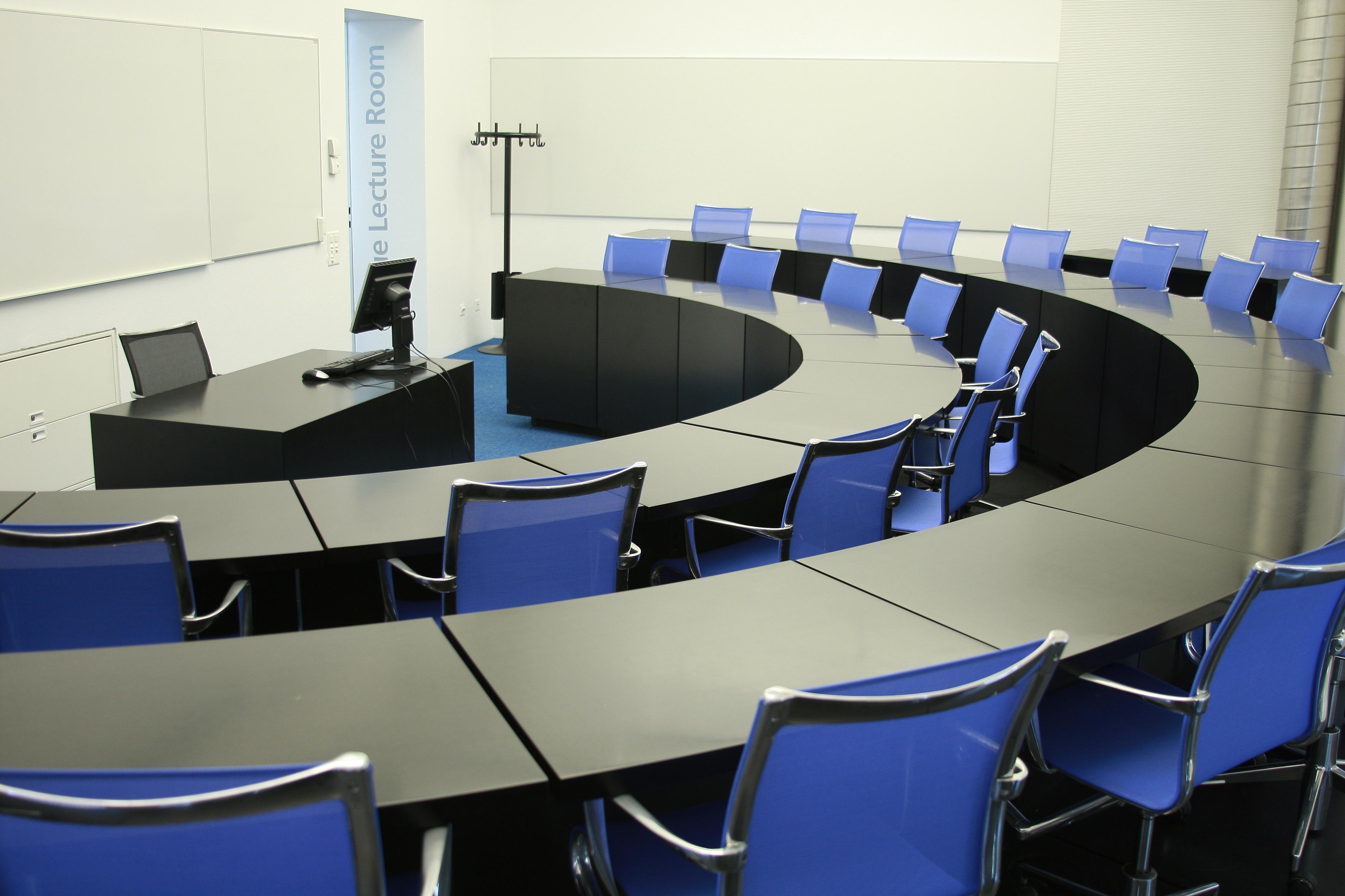 Executive center
