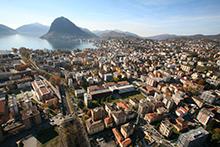 Campus di Lugano