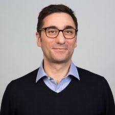 Gianluca Carnabuci