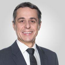 Ignazio Cassis
